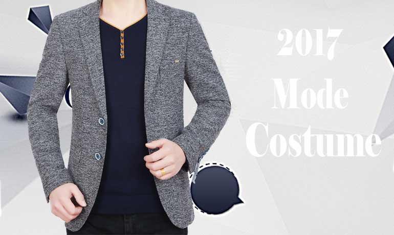 Mode Homme Costume et Blazer