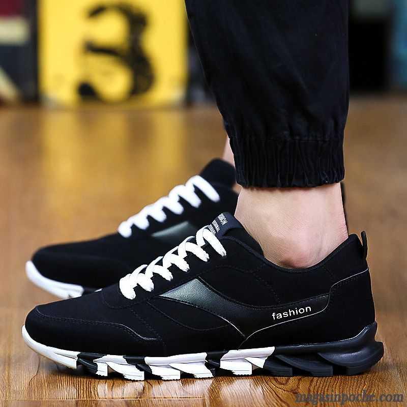 25f8b0ba623b7 Chaussure Tendance Basket Homme Chaussures Élève Été Course De 8wXknOPN0