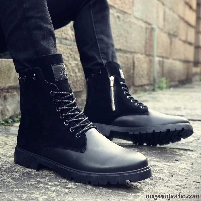 Hiver L Neige Homme bottes Ete Pas Cher Boots AqfnpCp