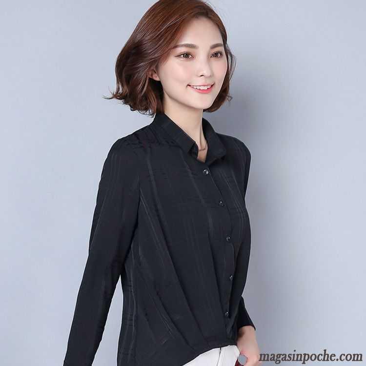 chemise soie femme awesome chemise femme crepe de soie with chemise soie femme caroll chemise. Black Bedroom Furniture Sets. Home Design Ideas