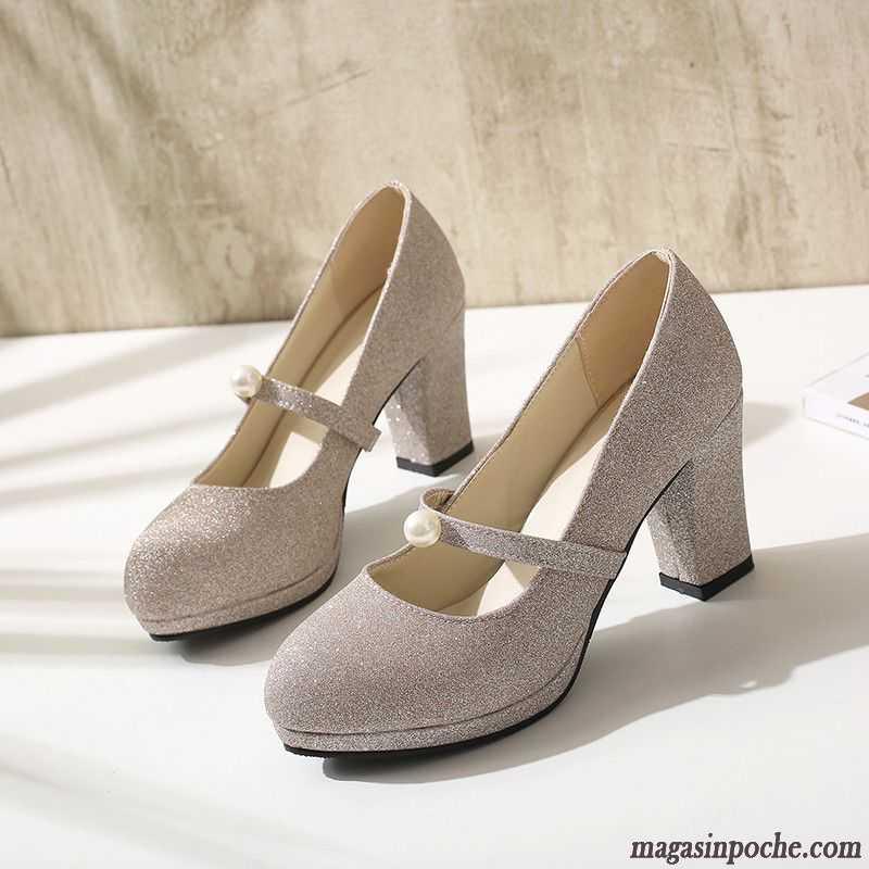 Chaussures de mariage Casual femme dfDICC