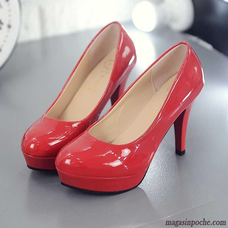 Chaussures de mariage automne beiges Casual femme eJrV74tMh
