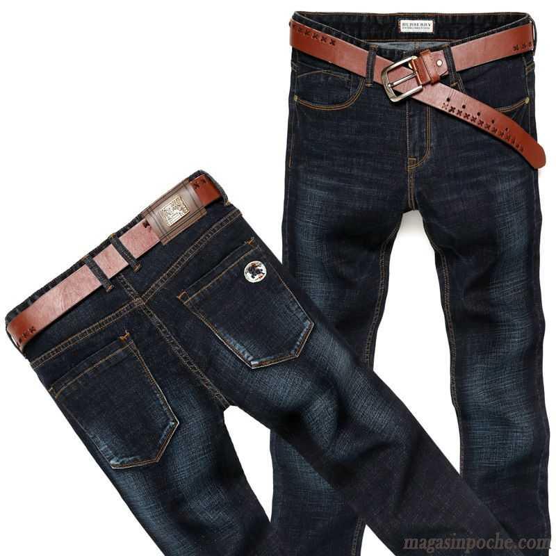 jeans homme pas cher marque homme l 39 automne et l 39 hiver de. Black Bedroom Furniture Sets. Home Design Ideas