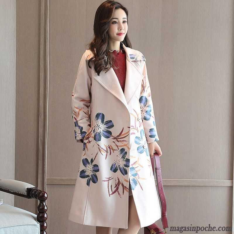 Manteau-Femme-Hiver-Slim-Longue-Impression-Mince-De-Laine-Pardessus-Rose-Ardoise-Pas-Cher-4135-c0.jpg c51d85b47b3