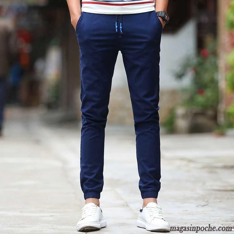 f6a8b3fa98f1b Pantalon militaire homme pantalon classique homme coupe droite   So ...