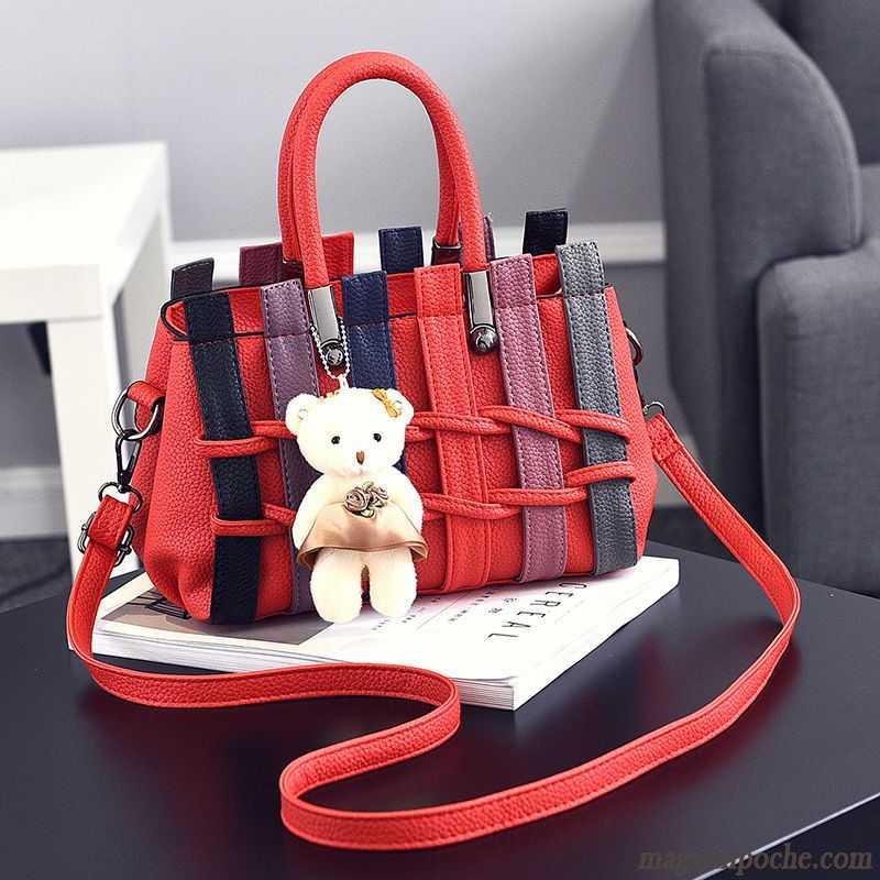 sac a main original sac de messager tissage sauvage loisir. Black Bedroom Furniture Sets. Home Design Ideas
