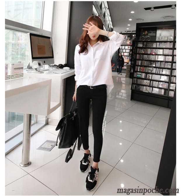 Veste En Jean Brut Femme Pantalon Longue Plus Longueur Extensible Ultra Femme  Jeans Pantalons Crayon Forme ... c48a956537f4