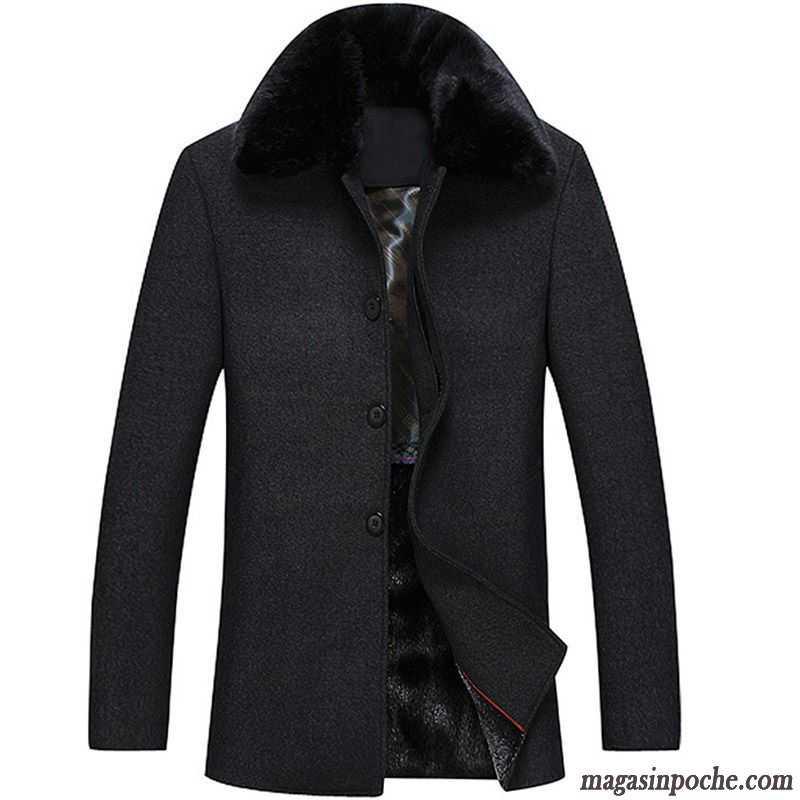 Manteau veste jeune homme