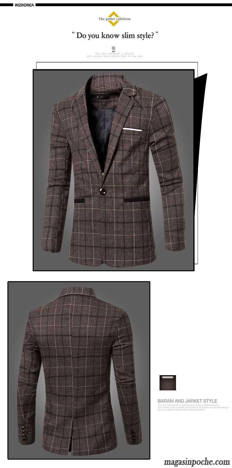 costume laine homme tendance costume pardessus une veste homme d contract e slim blanc d 39 hu tre. Black Bedroom Furniture Sets. Home Design Ideas