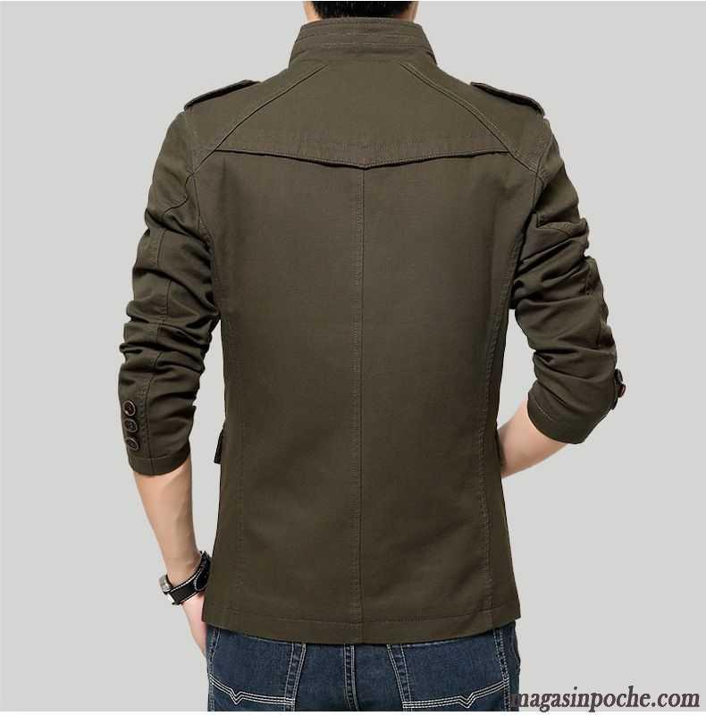 longue veste homme homme pardessus d contract e mode tendance automne taillissime veste jeunesse. Black Bedroom Furniture Sets. Home Design Ideas