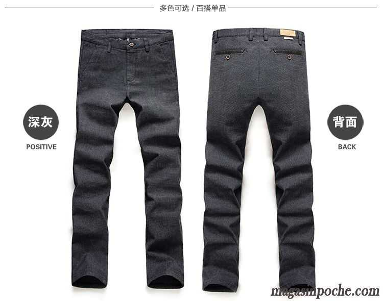 pantalon mode bretelle homme taillissime slim homme de travail extensible pantalon jambe droite. Black Bedroom Furniture Sets. Home Design Ideas
