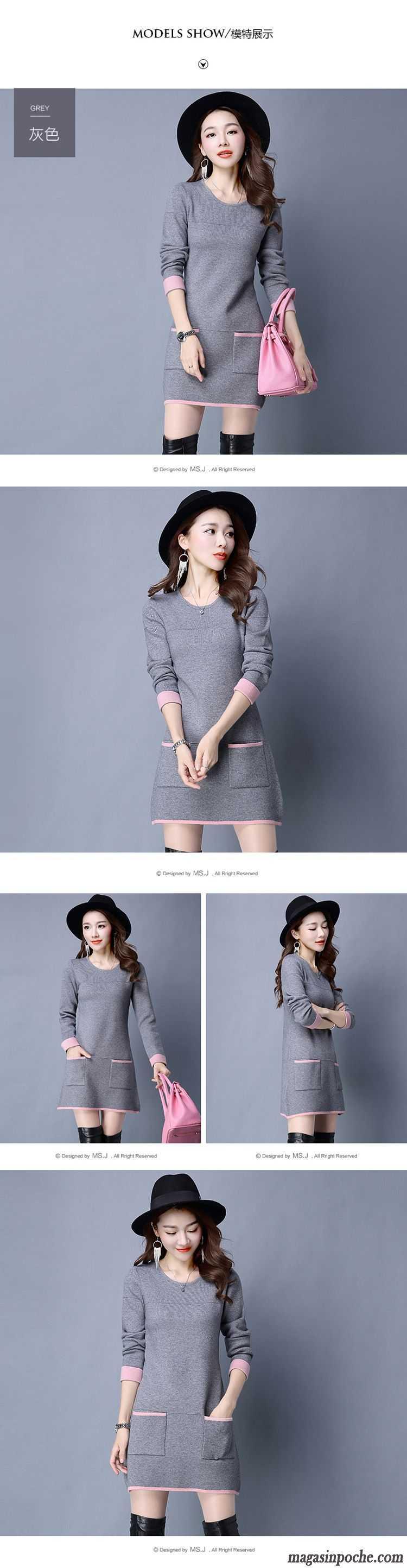 512debce562 Product Description  Guide Des Tailles. MagasinPoche Vêtements Femme ...