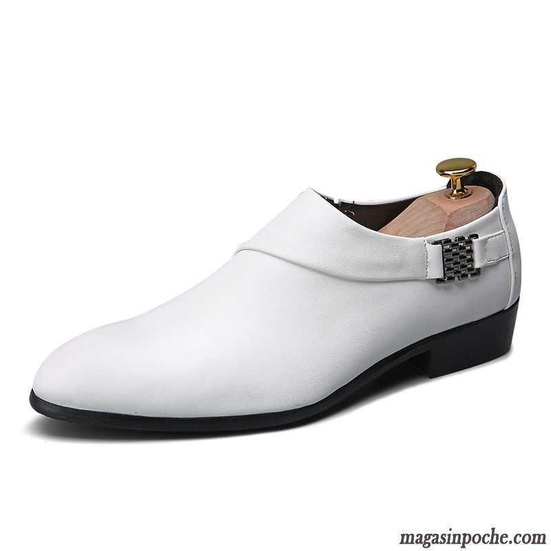 Chaussures de mariage à lacets Casual homme qkIqrsN
