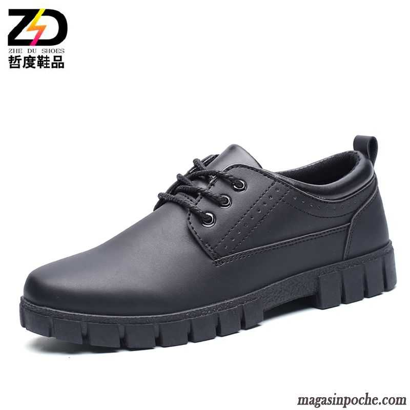 Augmenté Chaussures Cuir Laçage En Jeunesse Pas 8wnopk0x Homme Cher b6fyY7g