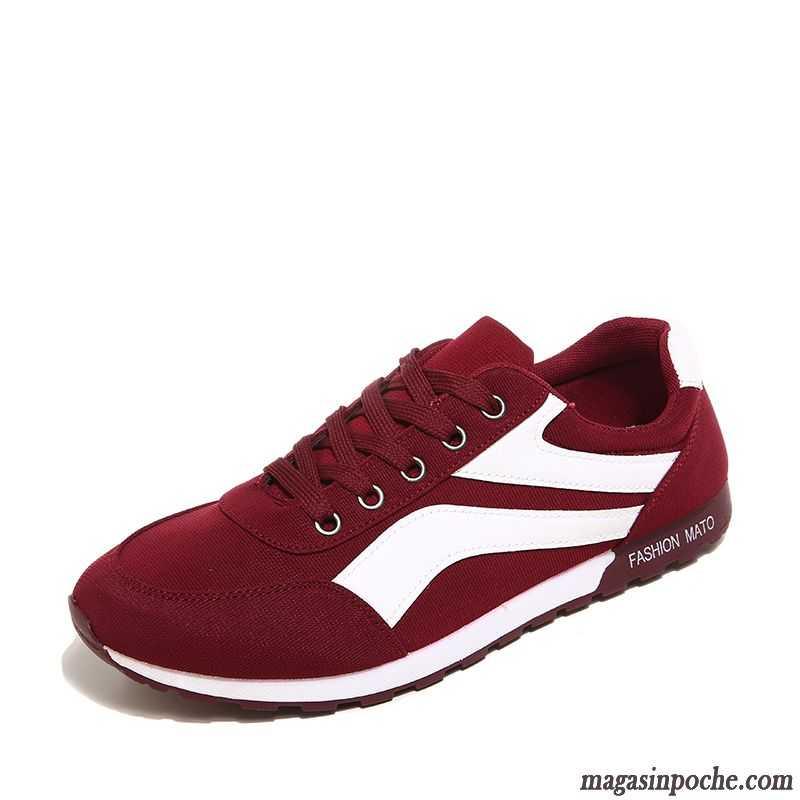 Sport Tendance En Homme L'automne Chaussures Soldes c3AS45RLjq