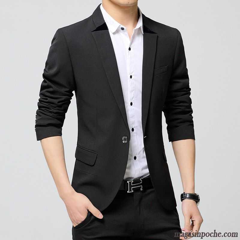 veste costard homme decontracte veste de costume homme decontracte blazer parti el costume homme dec. Black Bedroom Furniture Sets. Home Design Ideas