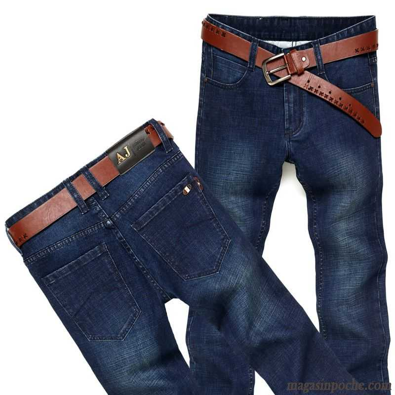 jeans homme taille haute pantalon jeans homme 5 poches. Black Bedroom Furniture Sets. Home Design Ideas