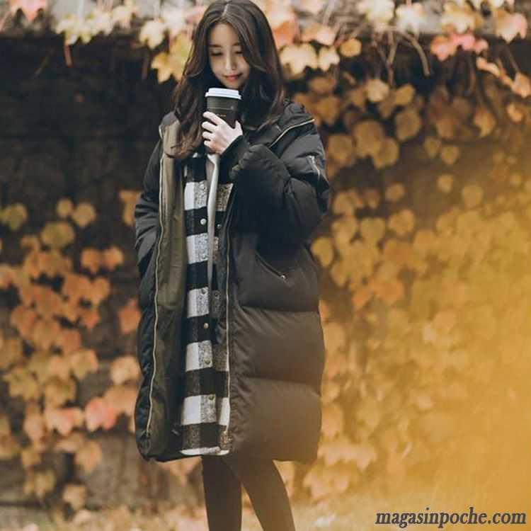 Veste en coton pour femme