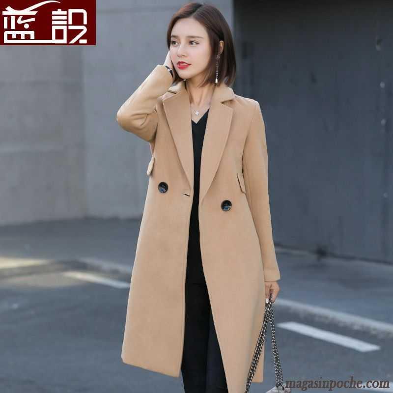 Des manteaux pour femmes pas cher