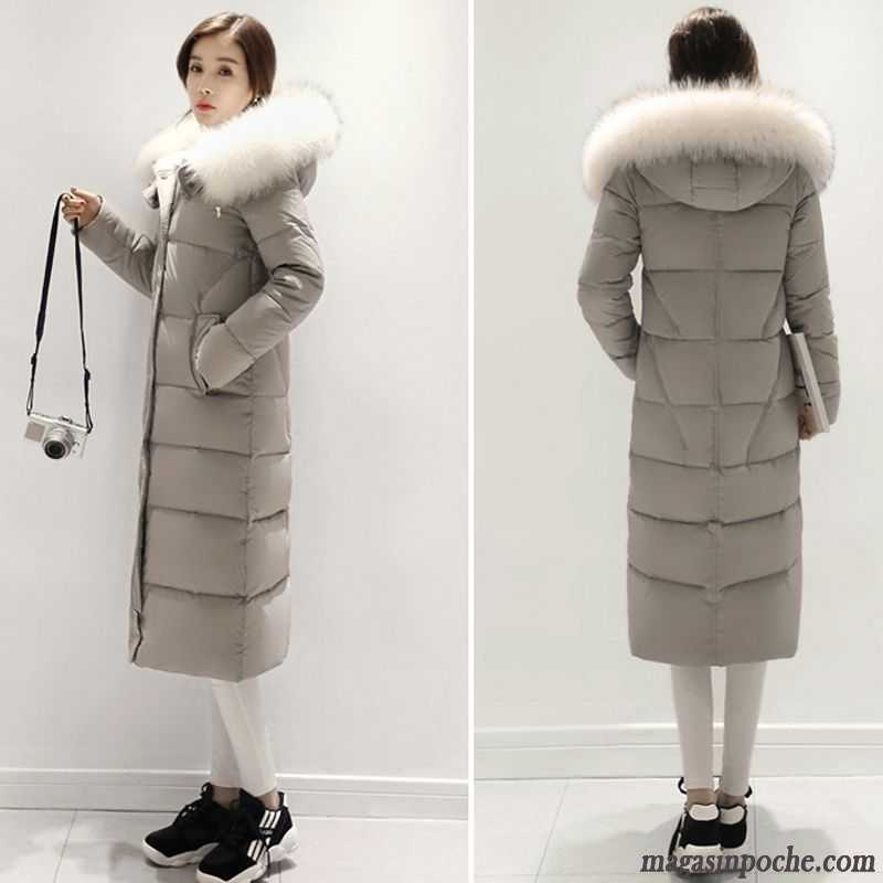 Manteau et doudoune femme pas cher