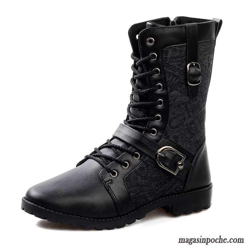 Homme Cher Chaussures Poche Pas Magasin Pour Bottes Sur qRw5x8tq