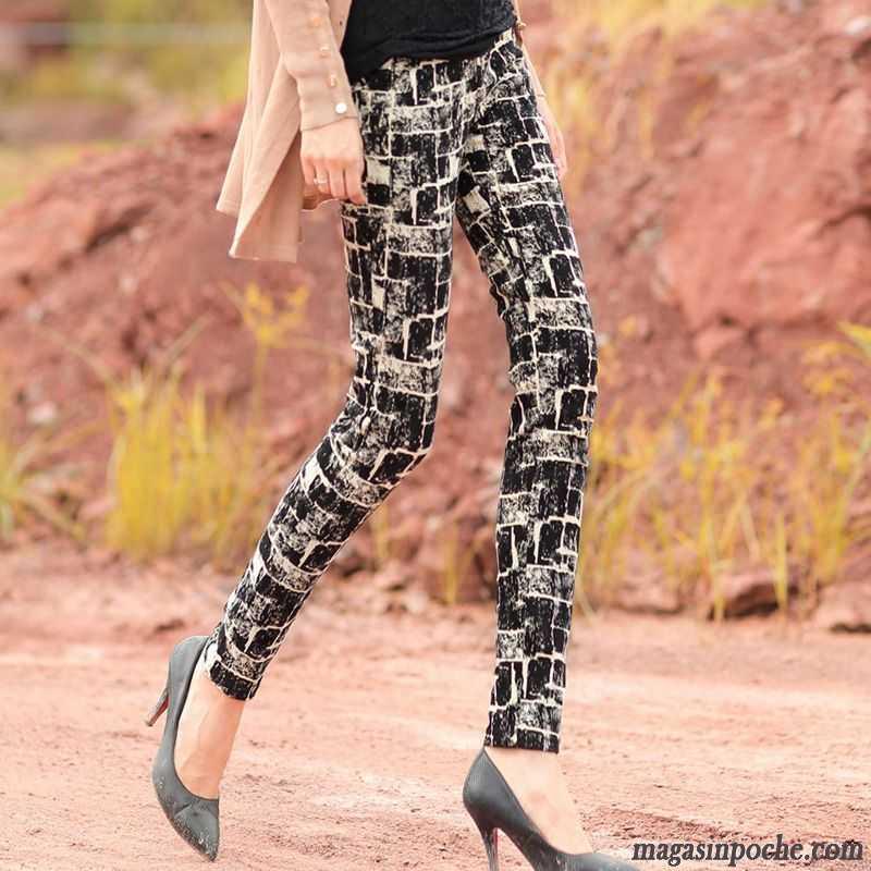 tailleur pantalon fluide femme pantalon noir l 39 automne. Black Bedroom Furniture Sets. Home Design Ideas