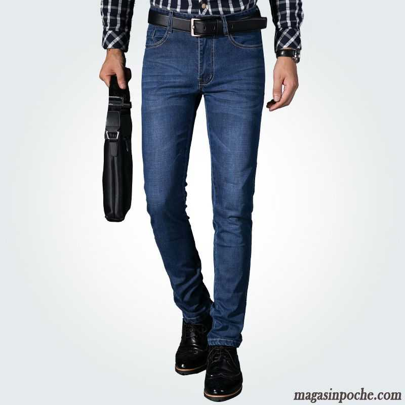 pantalon cigarette homme homme pantalon jeans extensible. Black Bedroom Furniture Sets. Home Design Ideas