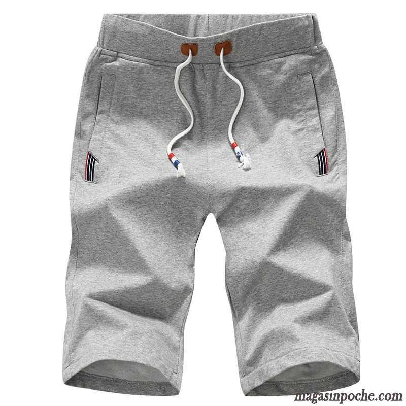 Pantalon pas cher homme style chaud carreaux homme automne - Pantalon en lin homme pas cher ...