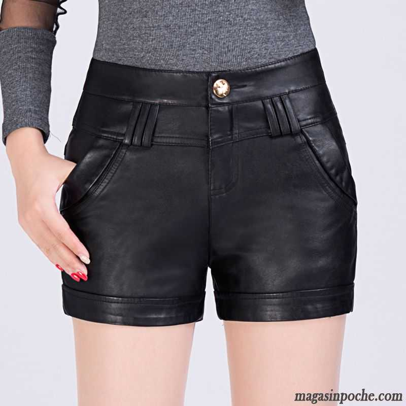 pantalon femme en cuir slim printemps hiver pu cuir femme. Black Bedroom Furniture Sets. Home Design Ideas