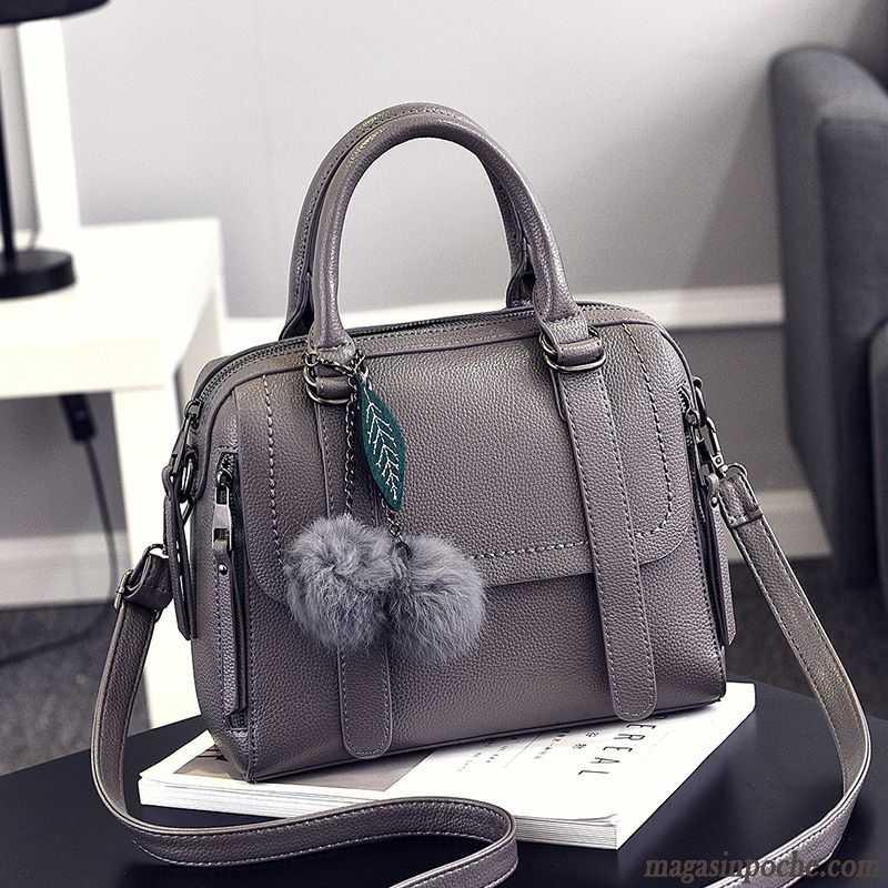 sac besace cuir souple femme sacs bandouli re r tro tendance aile hiver femme loisir mode sac. Black Bedroom Furniture Sets. Home Design Ideas