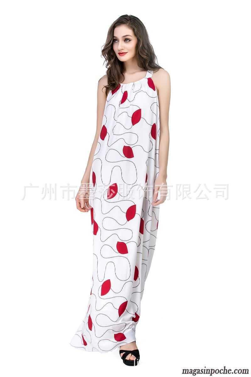 Robe femme elegante mousseline de soie taillissime for Sac de robe de mariage pour voyage