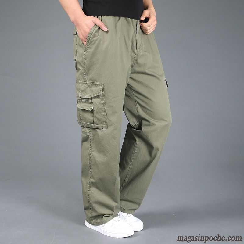 Vente Pantalon Homme Taillissime Bureau Jambe