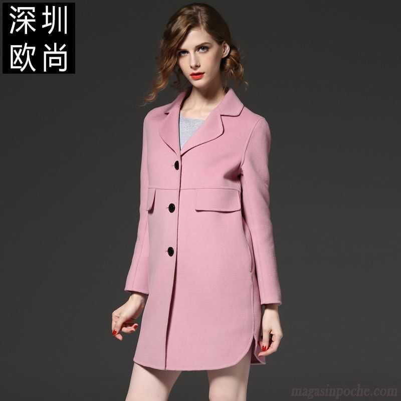 Manteau marque pour femme pas cher