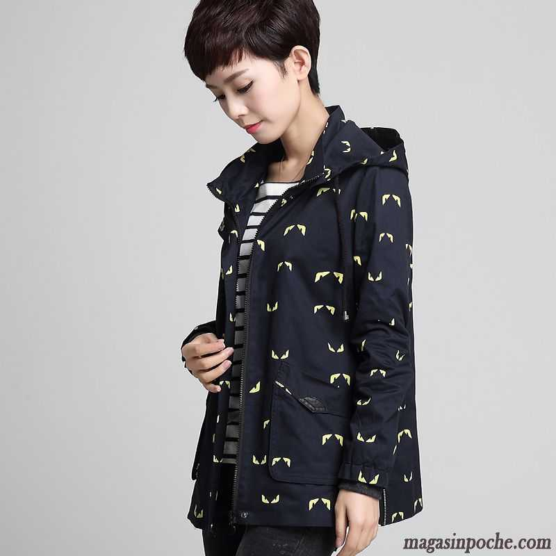 veste courte en jean femme pardessus printemps automne dame l 39 automne court blouson tendance. Black Bedroom Furniture Sets. Home Design Ideas